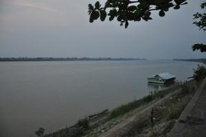 Mekong - Laos Lebensader