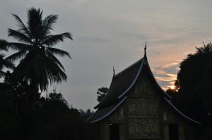 Luang Prabang, Laos, Weltkulturerbe